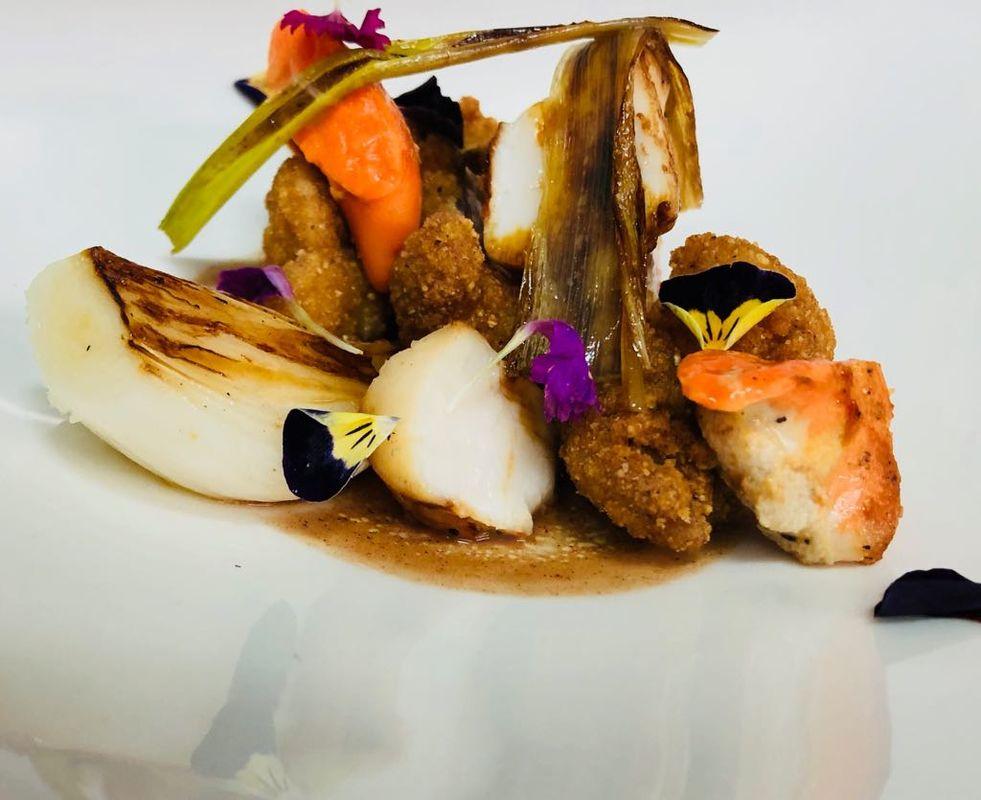 Restaurante Gastro-Bar Sanmiguel
