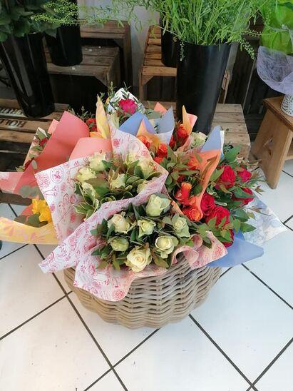 Le Comptoir fleuri
