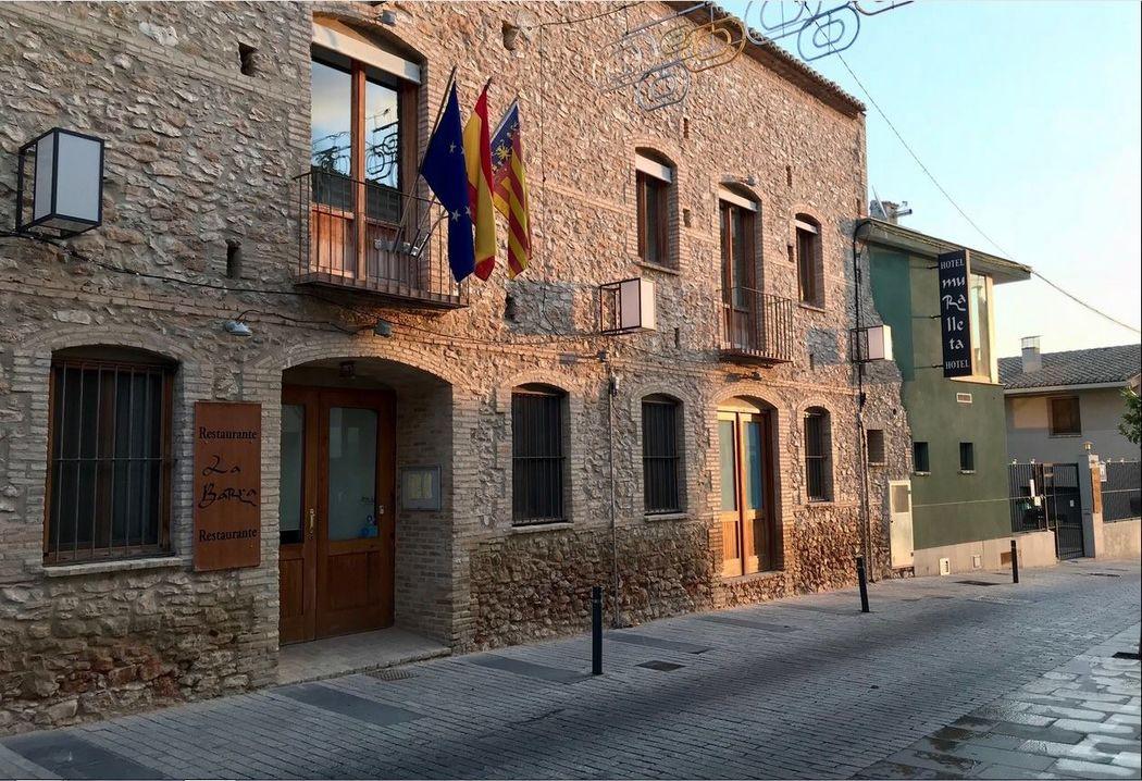 Hotel Muralleta