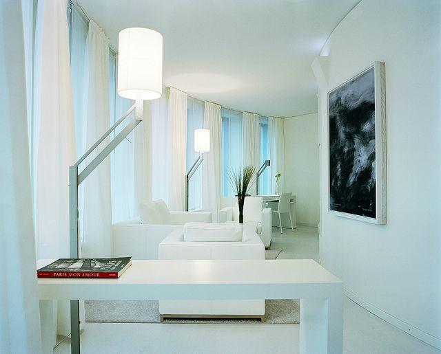 Suite Blanche