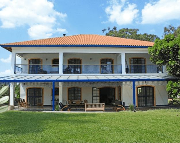 Villa Della Luce