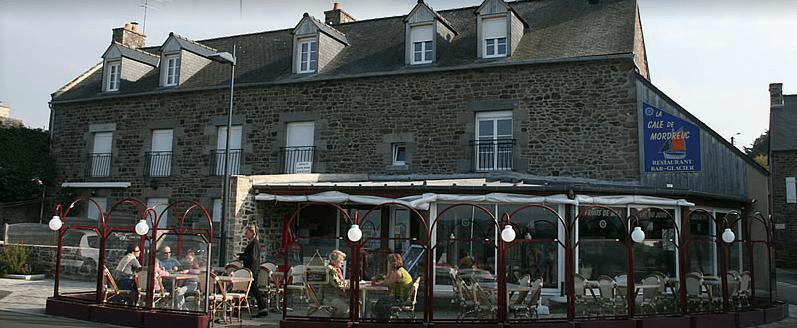 Restaurant La Cale