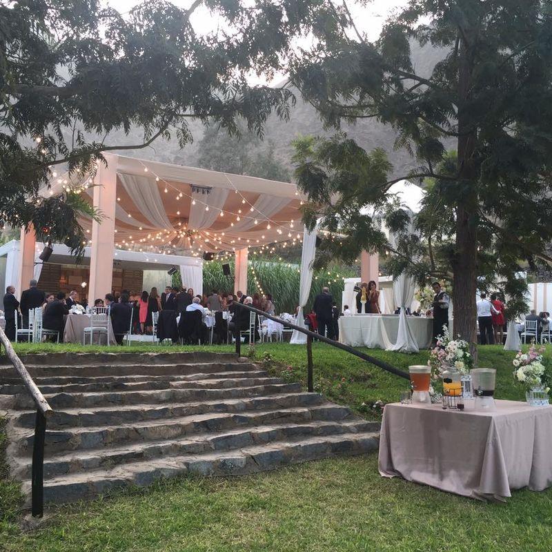 Fundo El Alto