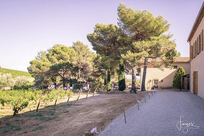Domaine de Coyeux