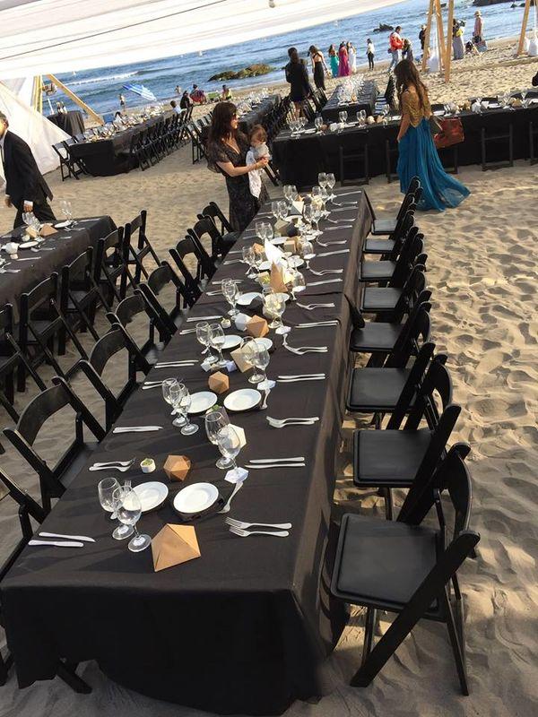La Gourmet eventos y pasteleria
