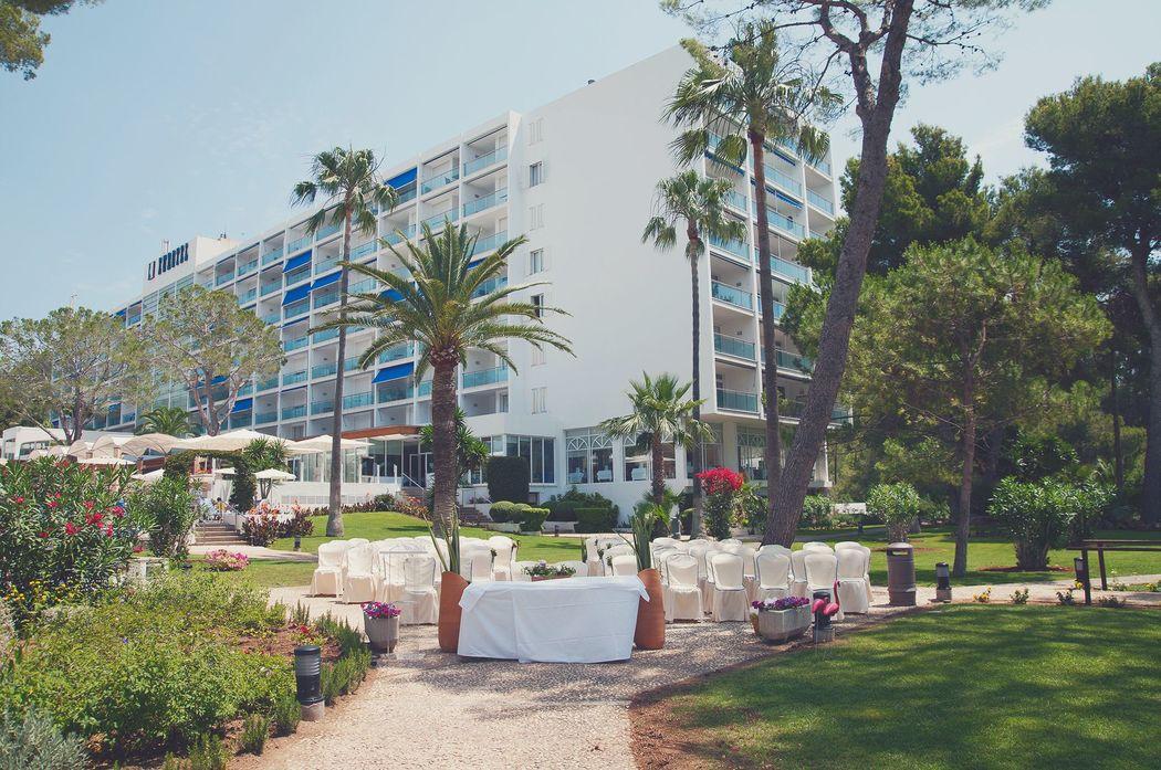 Hipotels Eurotel Punta Rotja Hotel & Spa