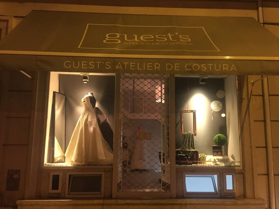 Guest's Atelier de Costura