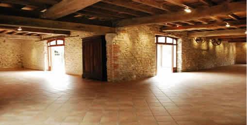 Grange de Meysonnave