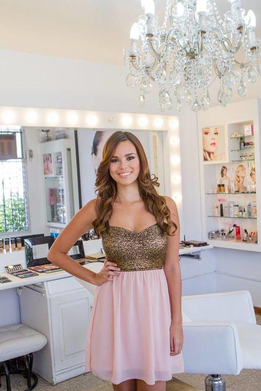 Kelly Vilmont Hair and Makeup Artist