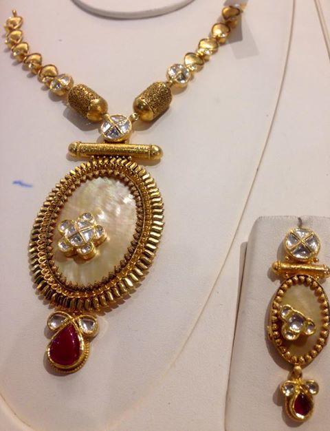 O P Jewellers