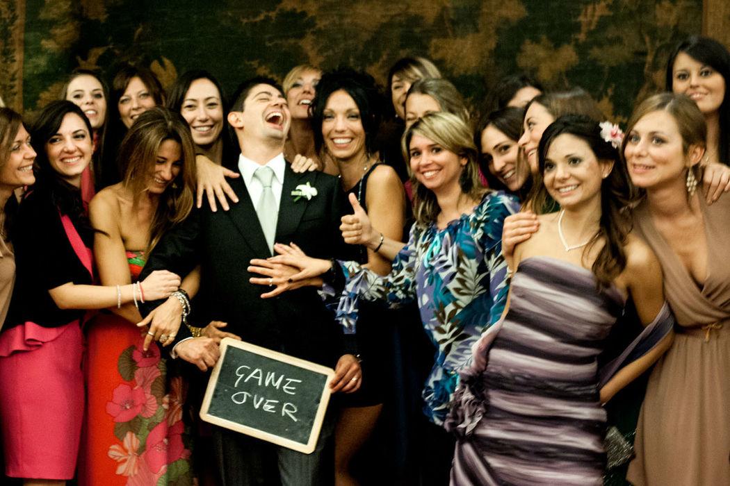 Fine Art Wedding