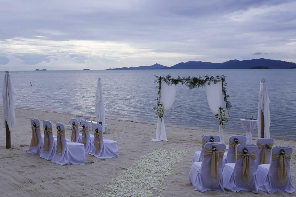 Prana Resort Koh Samui