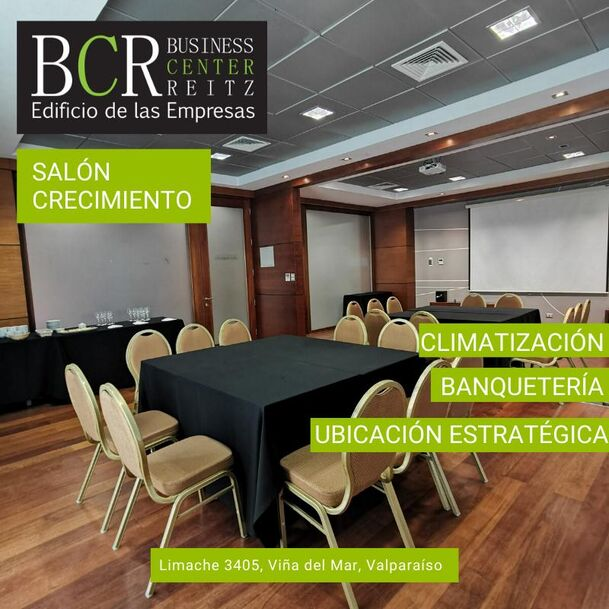 Business Center Reitz