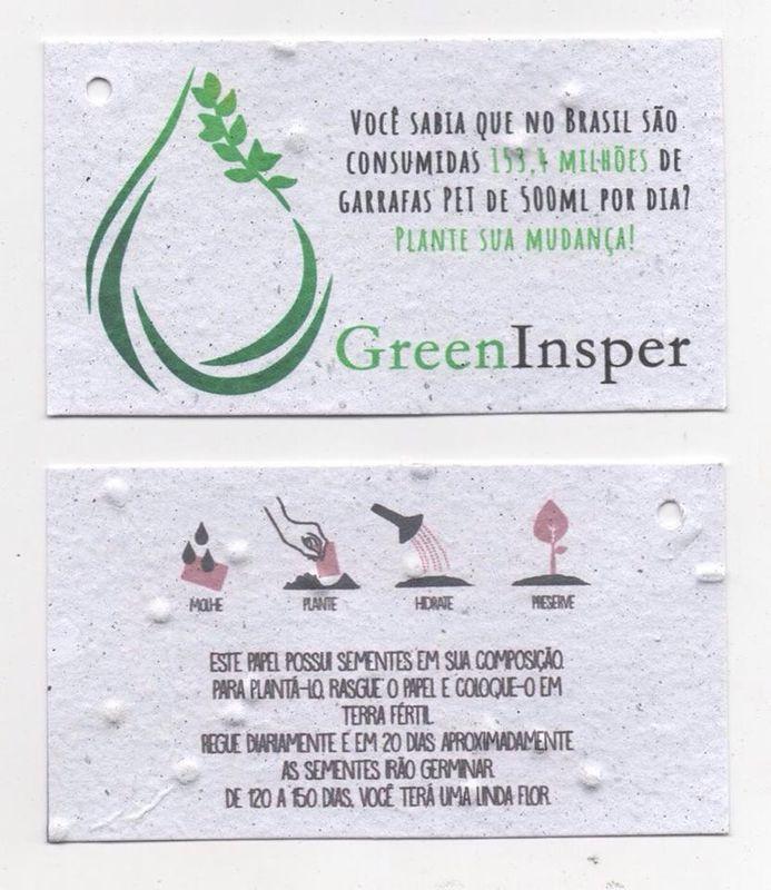 Ecologic Brindes