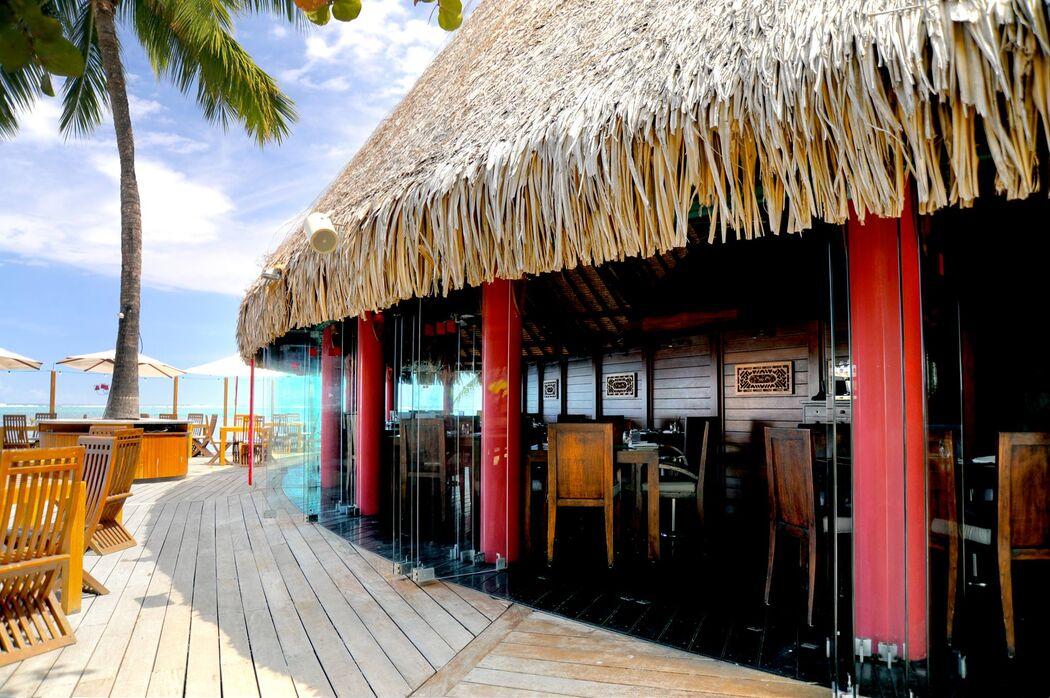 Le Méridien Tahiti