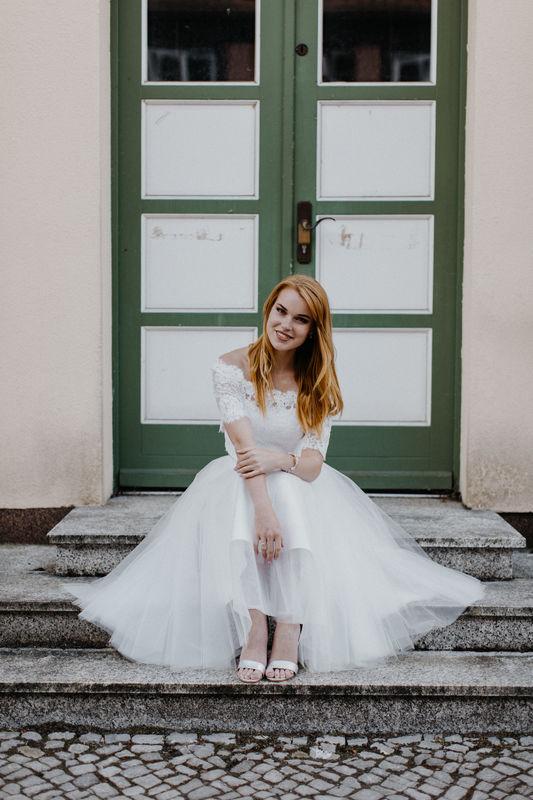 Hochzeitsspeicher an der Elbe