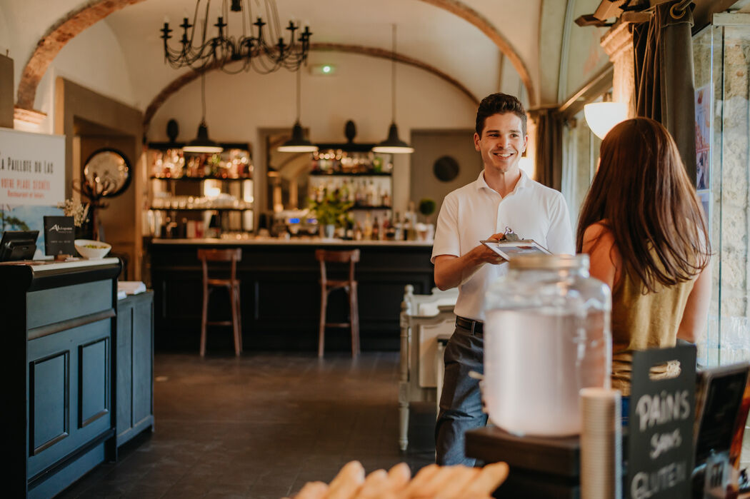 Hôtel***Restaurant & Spa La Robéyère