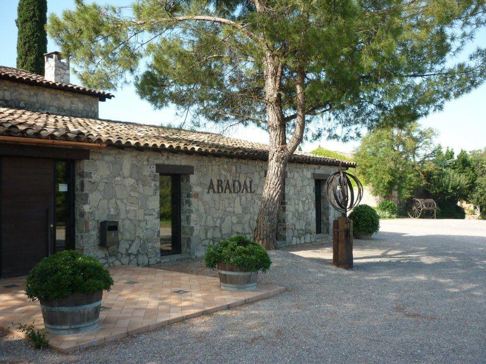 Bodega Abadal Barcelona