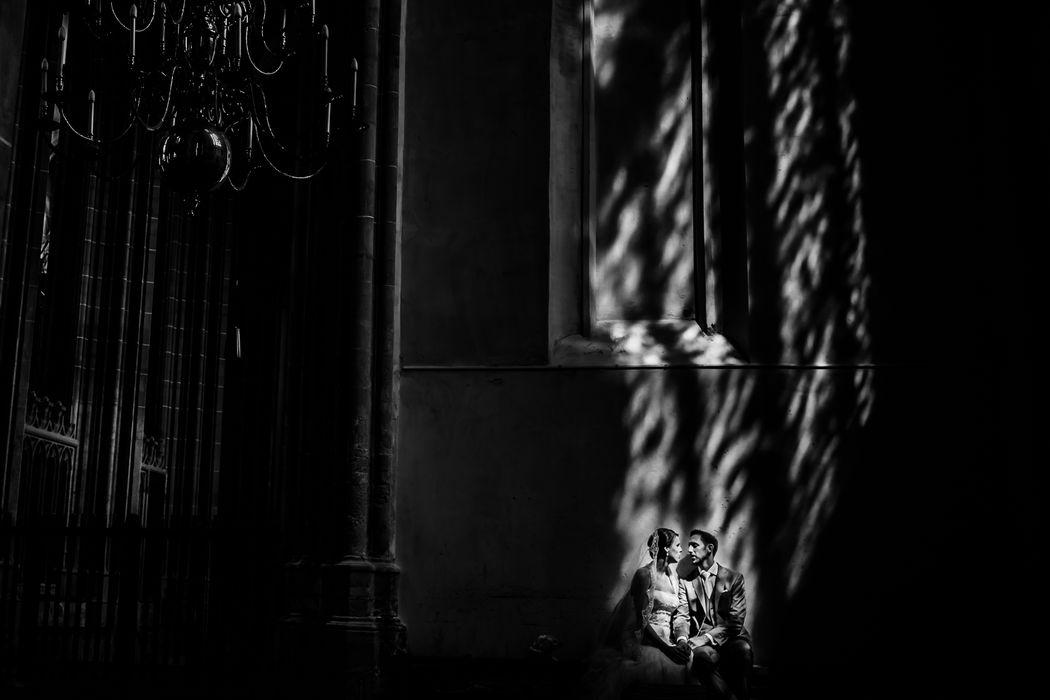 Nicole Bosch Bruidsfotograaf