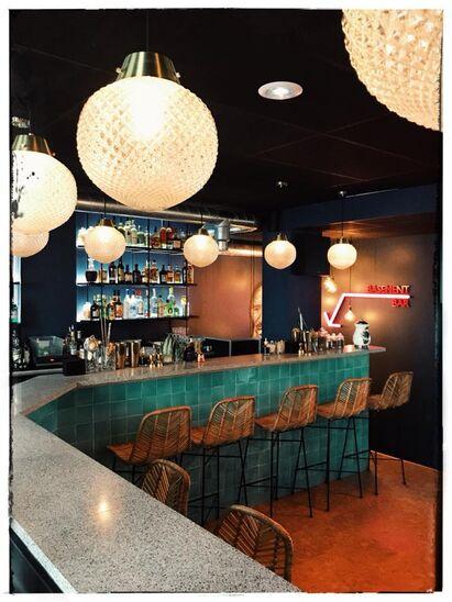 Noao Bar
