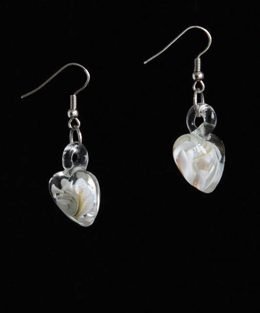 Living Pearls