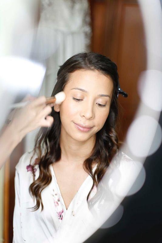 Manuela Alzate - MAM Make Up