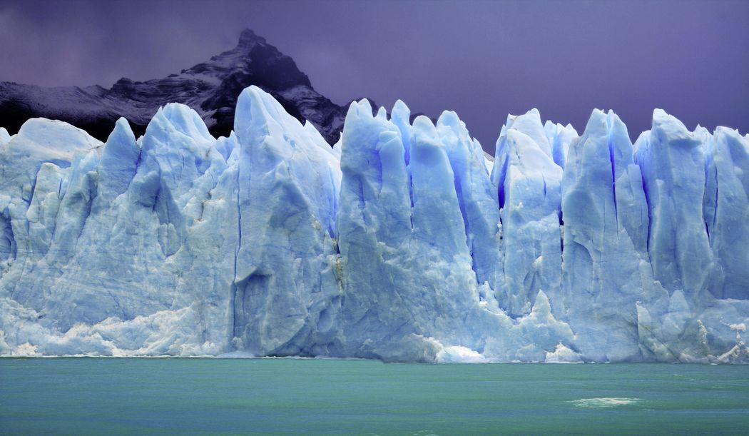 Glacier Perito Moreno, Argentine - ©Thinkstock