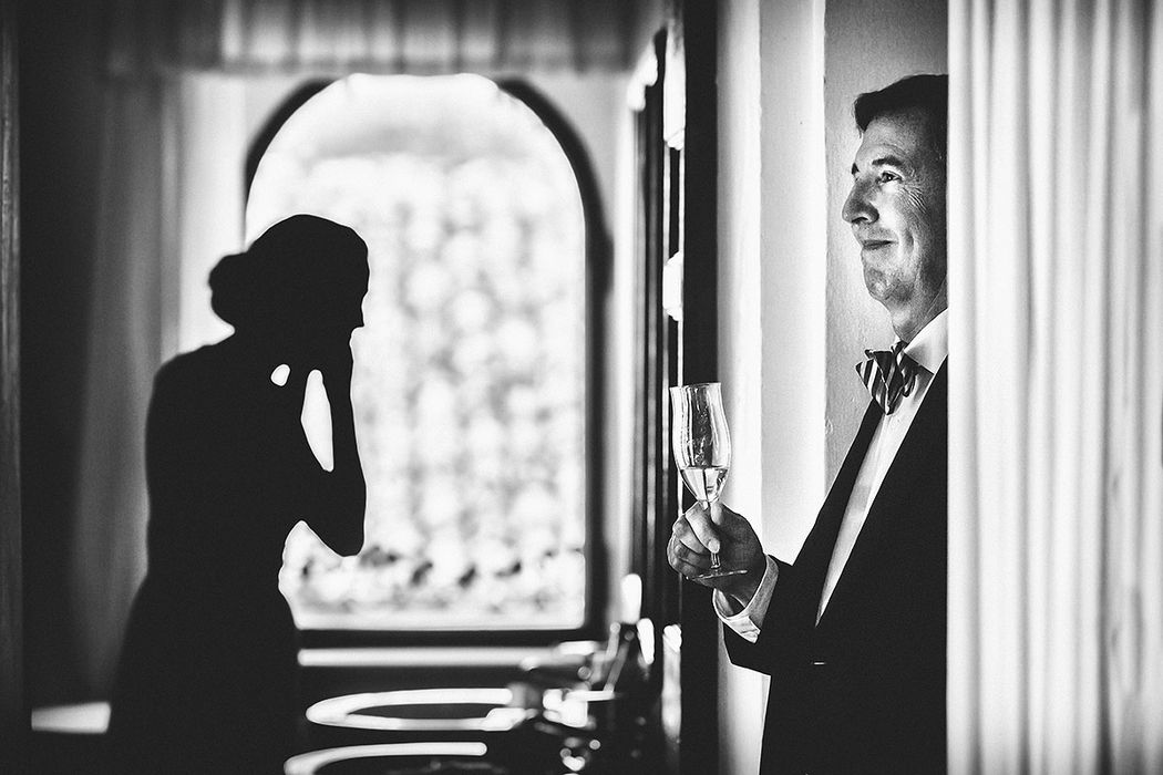 Fotografo di matrimonio Perugia