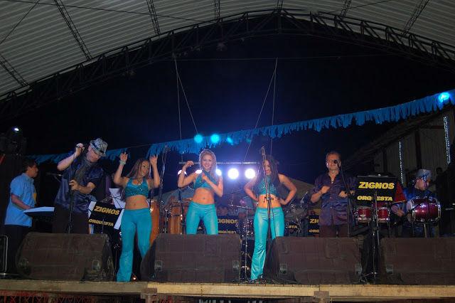 Zignos Orquesta