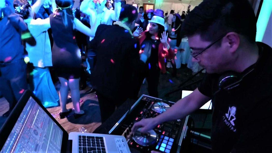DJ Mittre