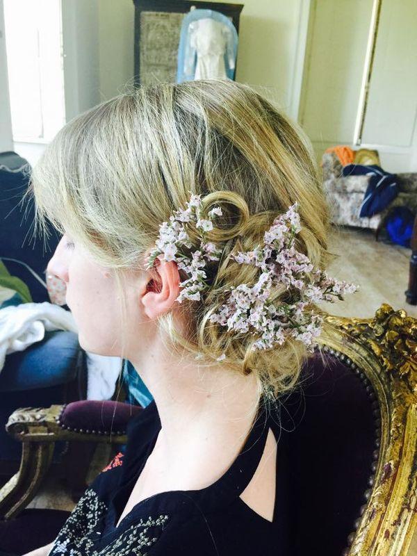Vanessa Navalhas Hair and Makeup Artist
