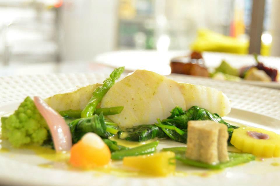 Beispiel: Exquisite Küche, Foto: Bad Schauenburg.