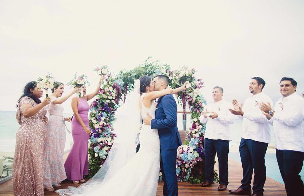 Mariana Balcazar Wedding Stylist