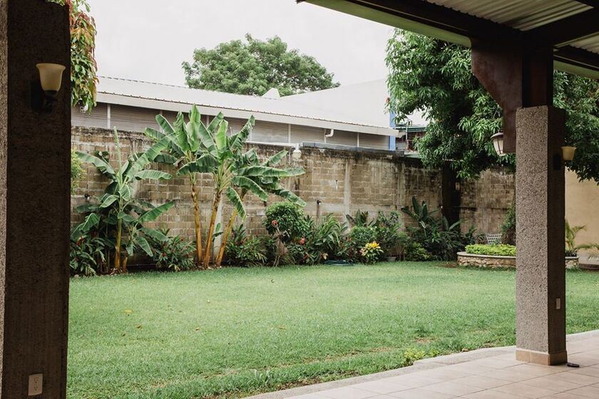 Jardín el Pedregal