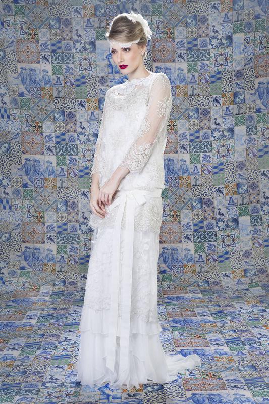 Vestido Maria Tereza