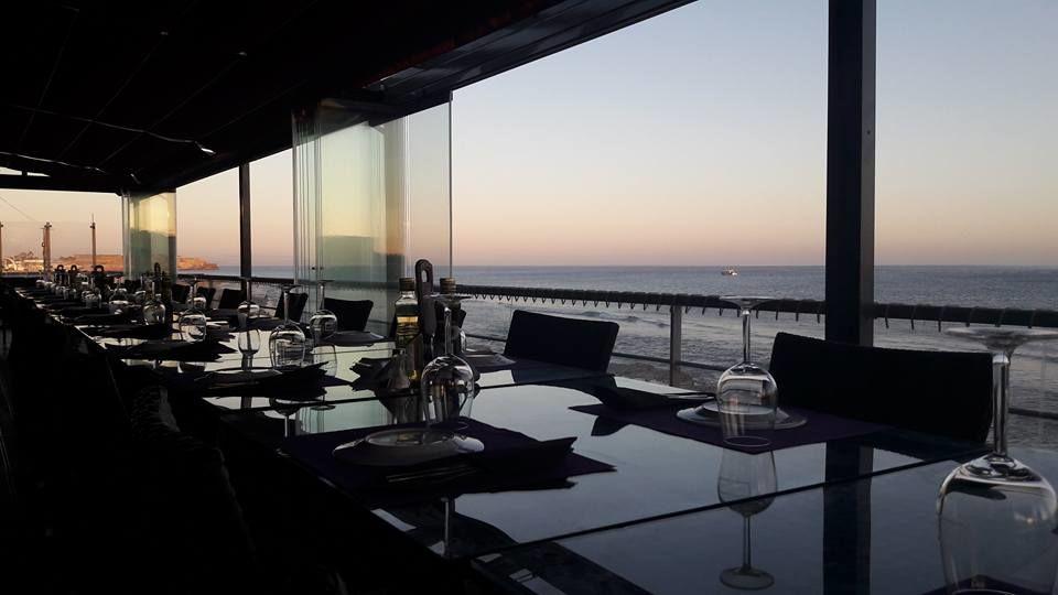 Restaurante La Plage