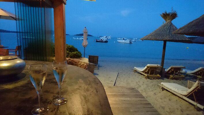 Le Tiki Chez Marco