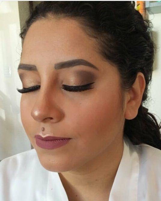 Andrea Dalz Makeup & Hair