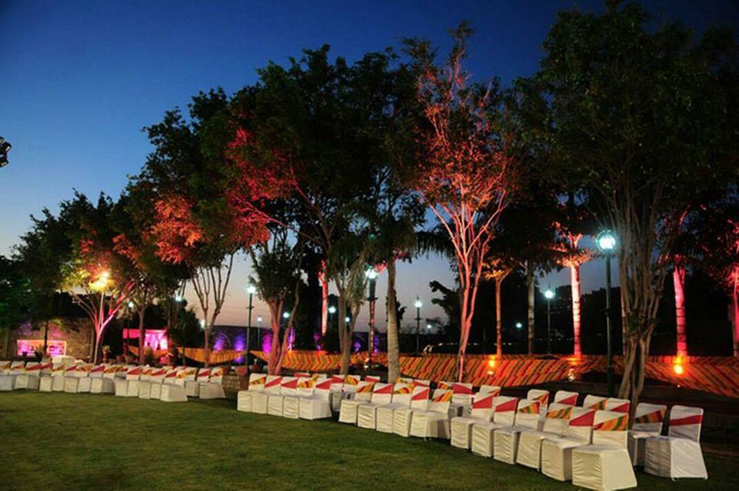 Pinkcity Garden & Resorts