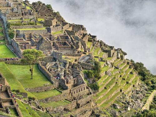 Terre des Andes