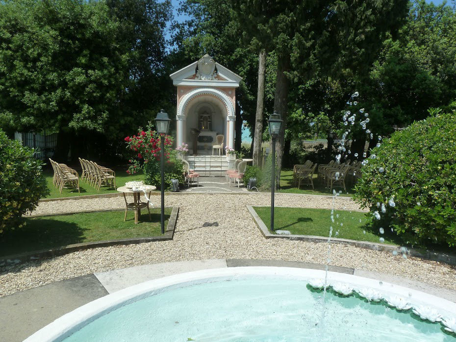 Villa Giuseppe Bernabei