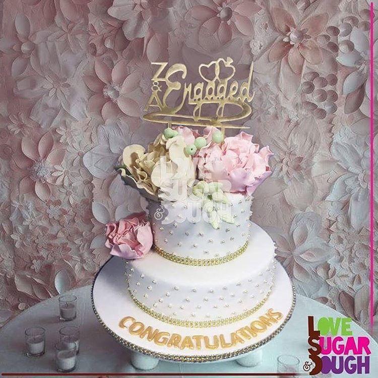 Love sugar & dough surat