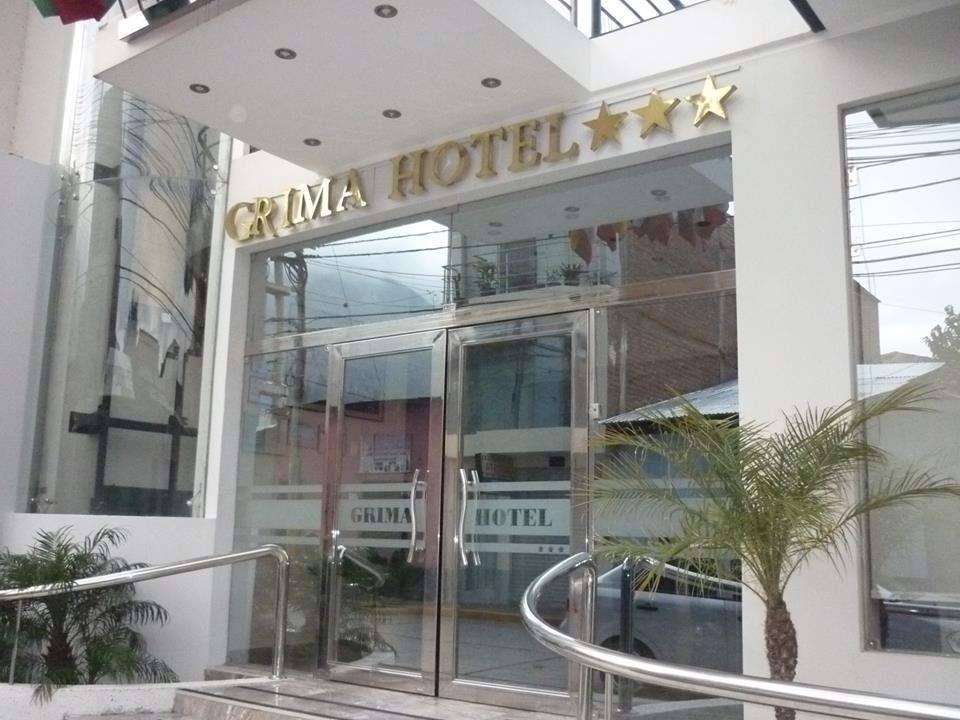Grima Hotel
