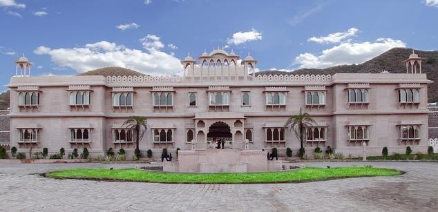 Bhanwar Singh Palace