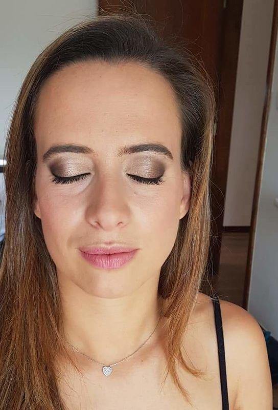 Patricia Mesquita Make Up