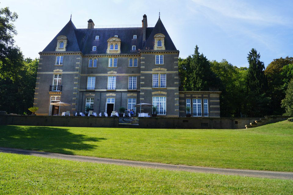 Château de Wendel
