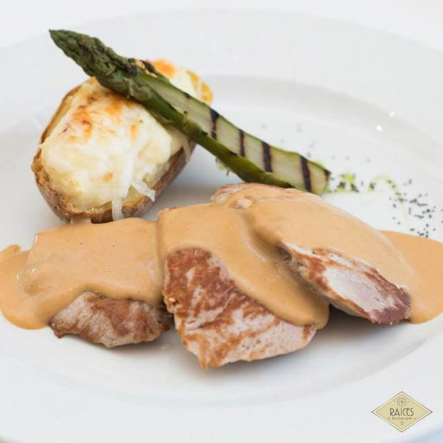Restaurante Raíces