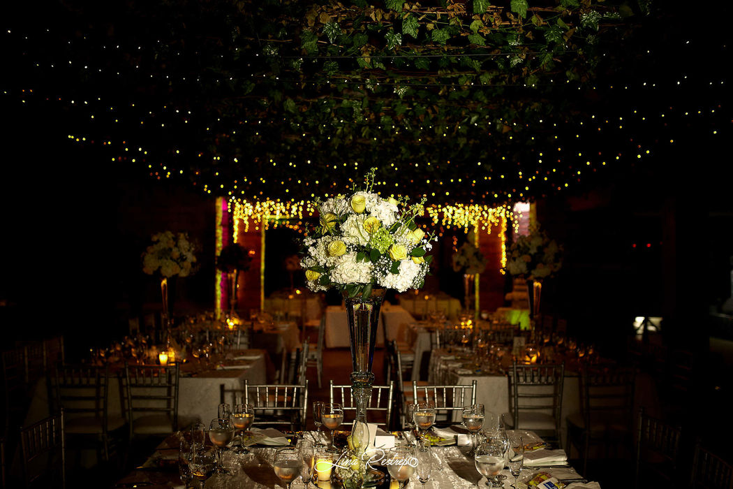 Lina Restrepo Wedding Planner