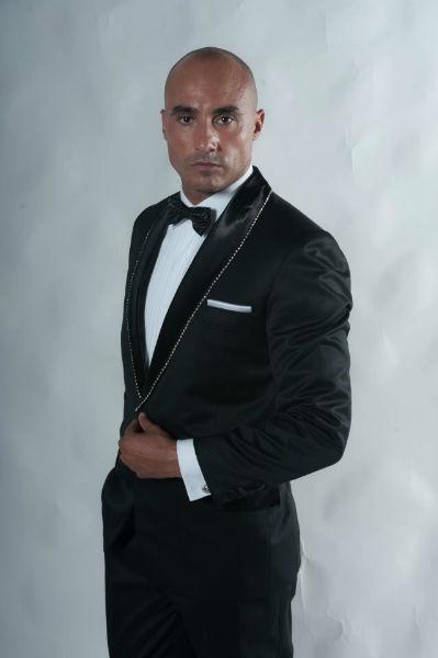 El Stylist - Eduardo Xavier