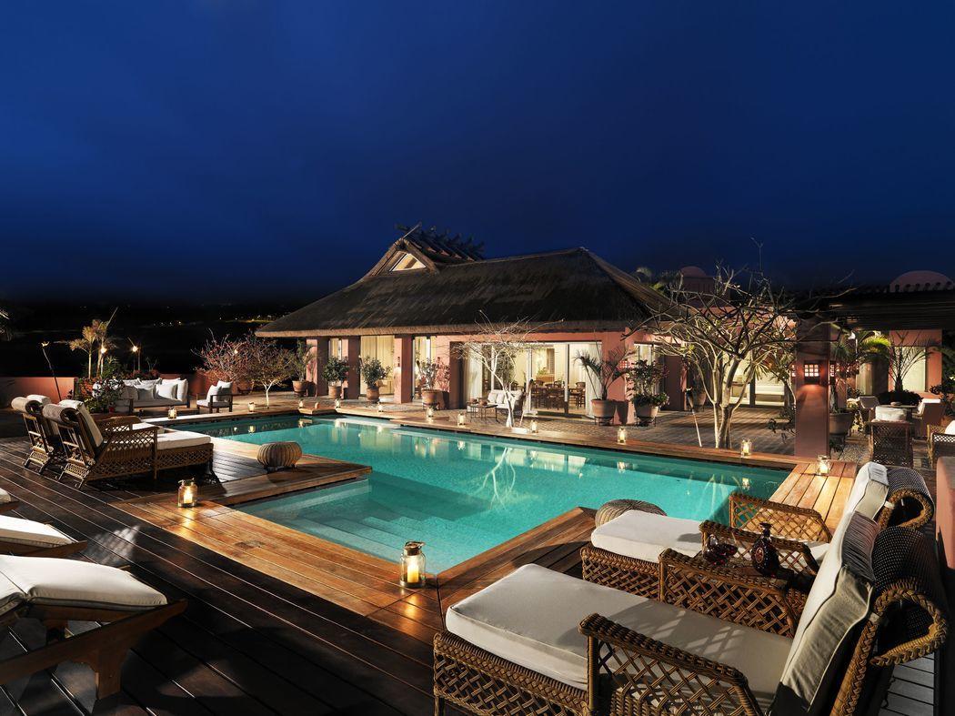 Le Ritz - Carlton, Abama